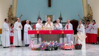 2016年聖安多尼堂主保瞻禮 - 2016年06月11日