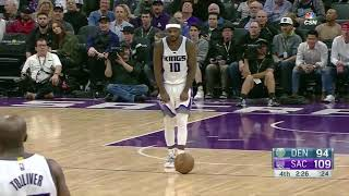 NBA Smartest Plays Of All Time 2017