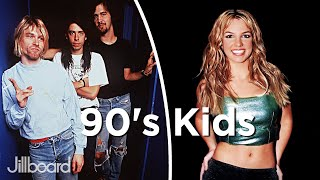 200 Songs That 90's Kids Grew Up With (Nostalgic) ✓
