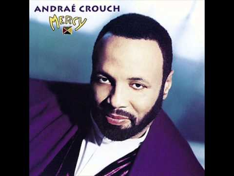 ANDRAE CROUCH - THE LORD IS MY LIGHT....
