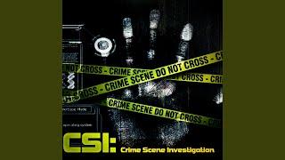 New York Crime Scenes