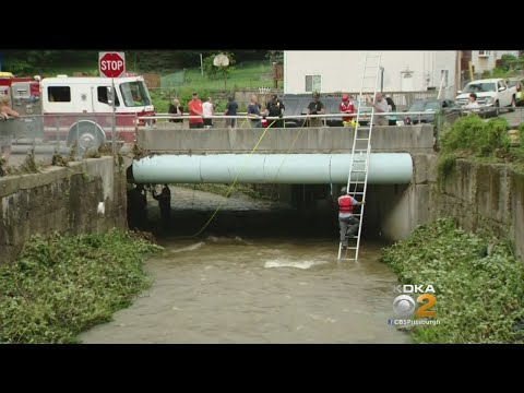 Millvale Declares Disaster Amidst Flood Cleanup