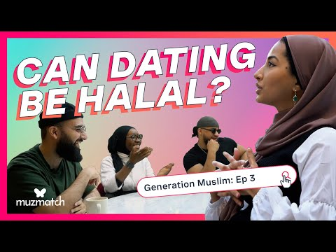 Should Muslims Only Date To Get Married? | Generation Muslim Ep. 3 | muzmatch