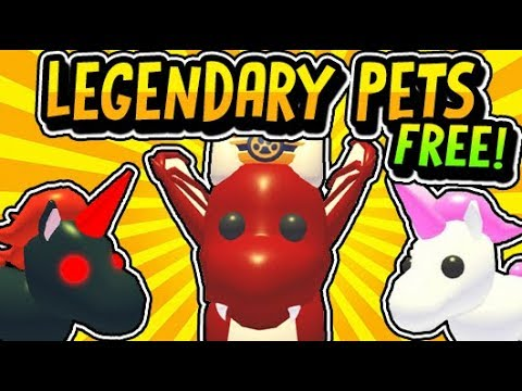 Infinite Pets Adopt Me Roblox Secret Free Legendary Pets Hack In Adopt Me Adopt Me How To Get Pets Working June 2020 Roblox Youtube