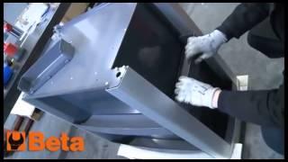 Тележки инструментальные Beta - производство(http://metalbox.com.ua/shop/category/masterskaia/instrumentalnye-telezhki - Инструментальные тележки Beta - стадии производства ..., 2014-09-01T17:53:14.000Z)