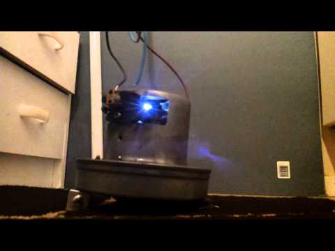Electrical vac motor soft run see warning doovi for Electric motor repair albuquerque