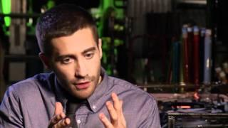 Source Code - Jake On Working With Duncan Jones