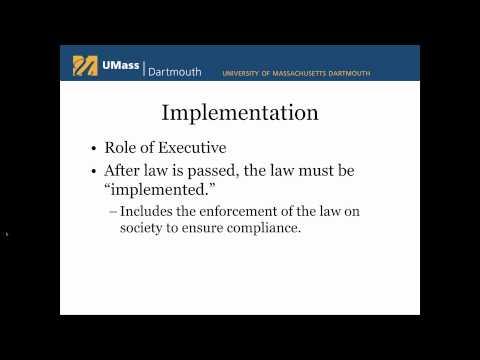 POL500: Policymaking Process & Policy Evaluation