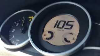 acceleration 0 140 km h 2010 renault megane 1 5 dci kombi 63 kw