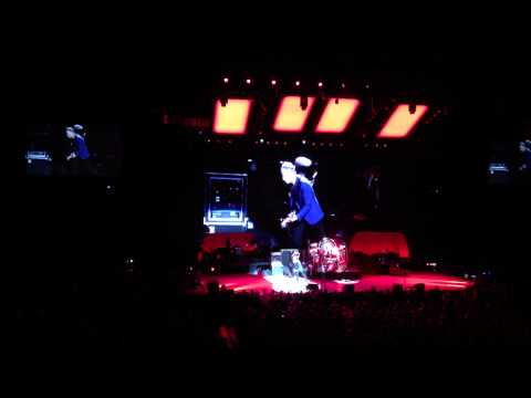 Fleetwood Mac- I'm so afraid (Oslo 2013)
