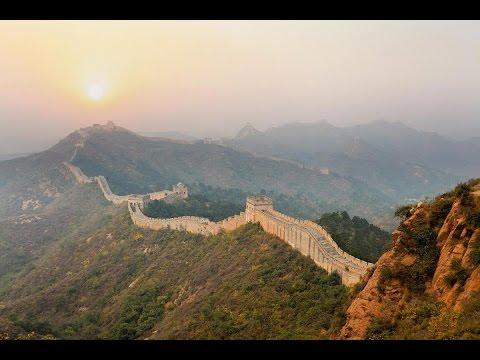 Великая китайская стена! - документальный фильм - Nationaal Geographic