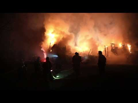 3 Alarm in Millstone Township Monmouth County NJ 01/04/2020 from YouTube · Duration:  5 minutes 36 seconds