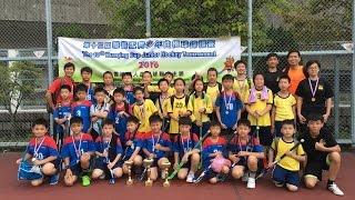 第十三屆華菁盃青少年曲棍球錦標賽-東莞同鄉會方樹泉學校