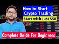 Crypto Code Trading Robot - How to Start Your Trading ...