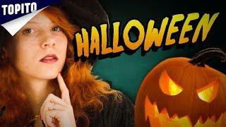 Top 5 des trucs que tu ne savais pas sur Halloween, pour ne pas mourir idiot