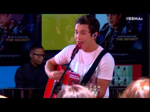 Austin Mahone :: Mmm Yeah :: Live At Billboard Music Awards 2014