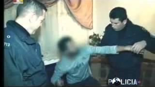 Policia e Kosoves: DHUNË NË FAMILJE 25/03/2011