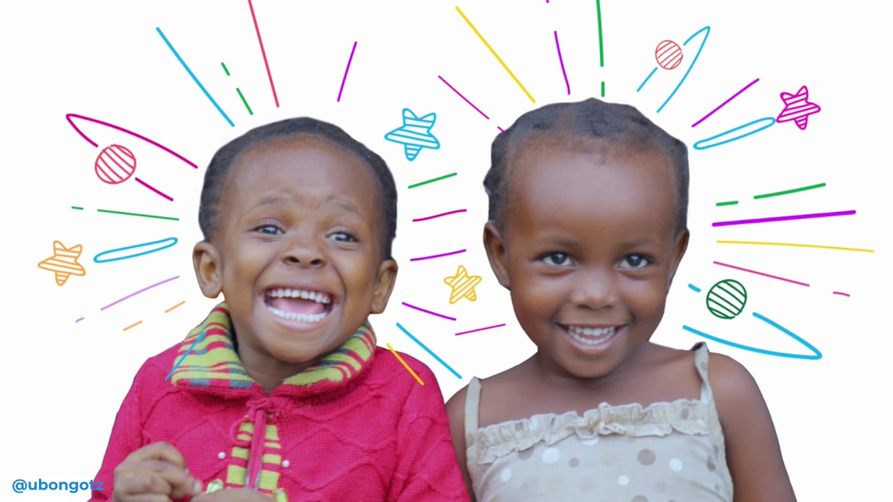 Social and Behavior Change Communication for Africa's Littlest Learners!