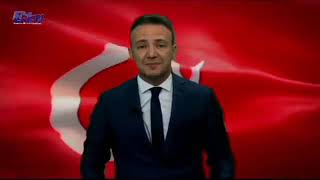 Etv Ana Haber Bülteni Mustafa Başgülşen Tek Haber Sundu04 10 2018