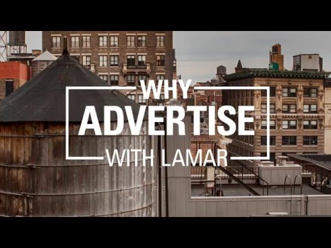 New York City Market Coverage | Lamar Advertising