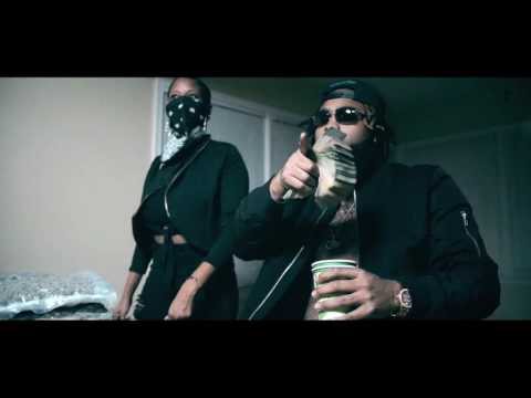"Sada Baby - ""Actin Bad"" (Official Video) Shot By #CTFILMS"