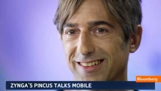Lenovo Profit Rises 13% in 2Q, Pincus Talks Mobile