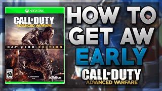 Call Of Duty Advanced Warfare: