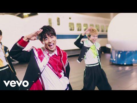 BOYS AND MEN - 「ガッタンゴットンGO!」MV