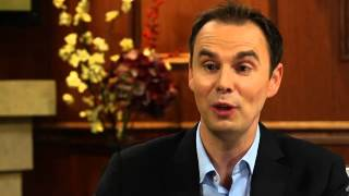 Larry King interviews #1 Bestselling Author Brendon Burchard