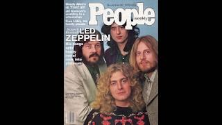 Led Zeppelin The Presence Tape Remastered