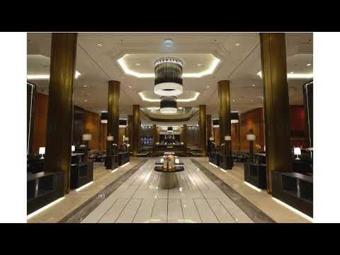 Reviews Millennium Seoul Hilton Hotel (Seoul, South Korea)