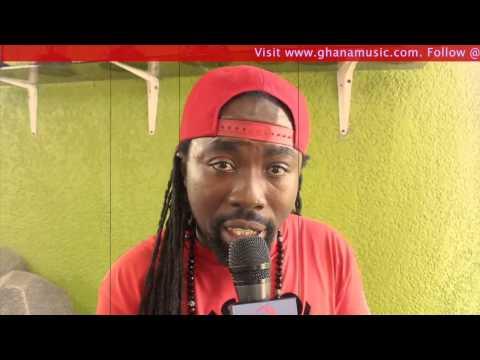 Obrafour - Believes Castro is still alive | GhanaMusic.com Video