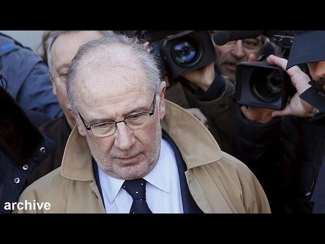 В Испании начался суд над бывшим главой МВФ Родриго Рато