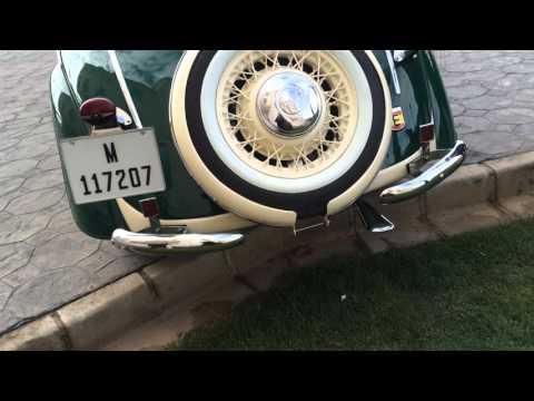 Restauración DKW F8 - Parte 9
