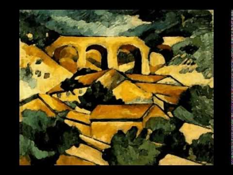 Vangelis - Georges Braque Suite