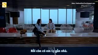 [Phim Thái] Vị Thần Tình Yêu - My Name Is Love 2012 Vietsub HD