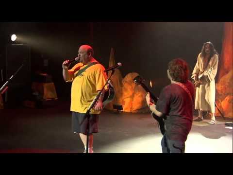 Tenacious D - Dude I Totally Miss You live (HD)_(720p) from YouTube · Duration:  3 minutes 45 seconds