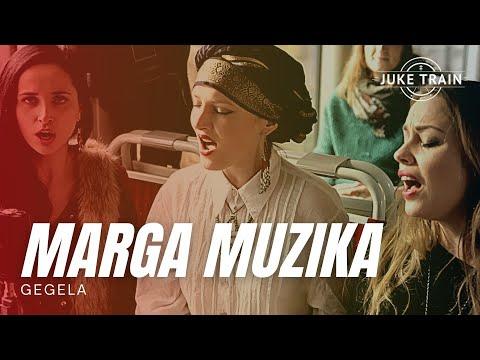 Gegela - Marga Muzika - Juke Train 205