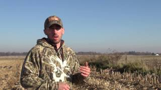 Duck Hunting: Lessons - Hardline Outdoors