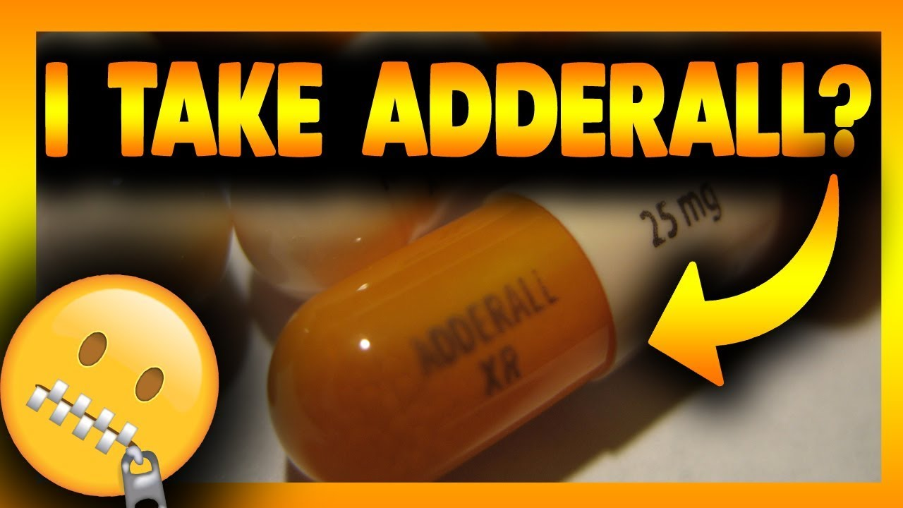 Does Adderall Make You Game Better?