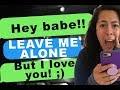 MY VIRTUAL BOYFRIEND TRIED TO KILL ME! Tap | Virtual Boyfriend