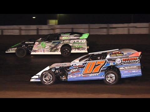 Rapid Speedway USMTS Feature