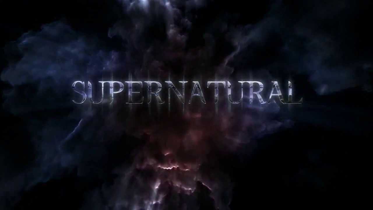 Supernatural Intros Se...