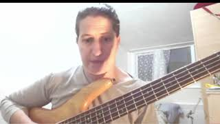 Passing notes/passing chords
