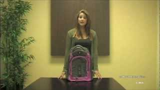 Wenger SwissGear THE MARS 16-inch Laptop Computer Backpack Thumbnail