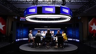 Latest News from 2019 EPT Barcelona: 16 Left in Main Event