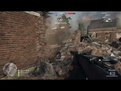 Learning to love scout BF1