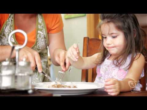 Ava eats Micronesia (Global Table Adventure)