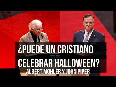 EL HALLOWEEN Y LOS CRISTIANOS - ALBERT MOHLER Y JOHN PIPER