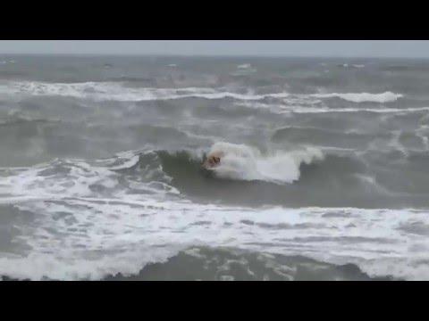 Texas Gulf Surfing Association 2015 Port Aransas Open